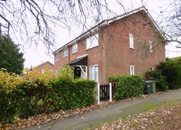 Thumbnail 1 bedroom property to rent in Foxes Drive, Cheshunt, Waltham Cross