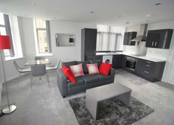 Thumbnail 2 bed flat to rent in 304, Vincent Street, Bradford