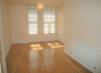 Thumbnail 1 bedroom flat for sale in Bowling Green Street, Leicester