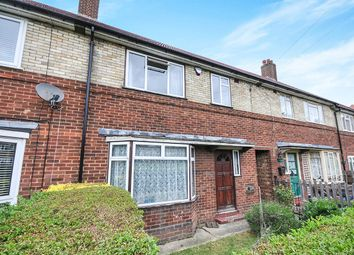 Thumbnail 3 bed terraced house for sale in Alnwick Road, London