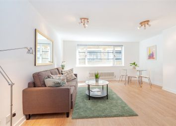 Thumbnail 2 bed property to rent in Tanners Yard, 239 Long Lane, London