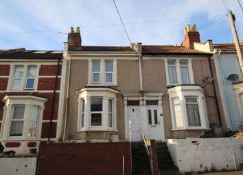 Thumbnail 4 bedroom property to rent in Quantock Road, Bedminster, Bristol