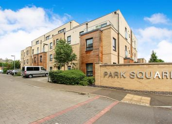 Thumbnail 2 bed flat for sale in Brookside, Huntingdon