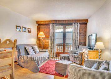Thumbnail 1 bed apartment for sale in Petit Chatel, Châtel, Abondance, Thonon-Les-Bains, Haute-Savoie, Rhône-Alpes, France