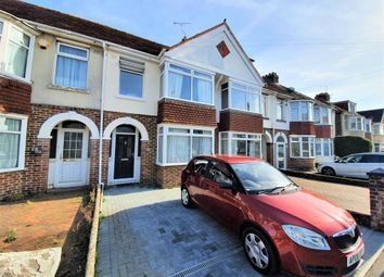 Thumbnail 3 bed property to rent in Hastings Avenue, Gosport