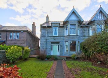 Thumbnail 1 bed flat for sale in Rubislaw Den South, Aberdeen