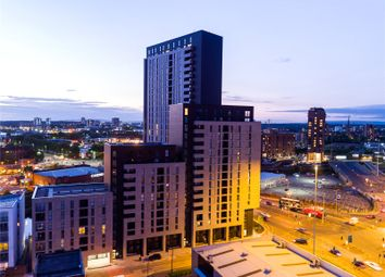 1 bed flat for sale in Regent Road, Manchester M3