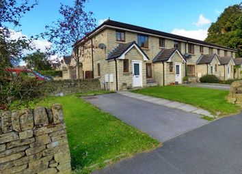 Thumbnail 3 bed terraced house to rent in 9 Bute Street, Glossop
