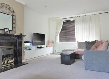 Thumbnail 2 bed flat to rent in Marion Crescent, Orpington