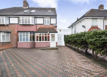 Thumbnail 10 bed semi-detached house for sale in Westhorne Avenue, London