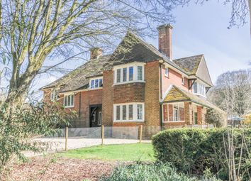 Thumbnail 6 bed detached house for sale in Salisbury Road, Tidworth