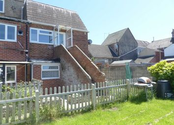 Thumbnail 2 bed flat for sale in Franklin Road, Weymouth, Dorset