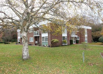 Thumbnail 2 bed flat for sale in Haslemere Avenue, Christchurch, Dorset
