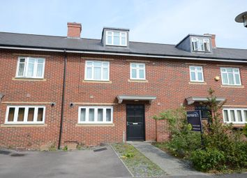 Thumbnail 4 bed terraced house to rent in Gabriels Square, Lower Earley, Reading