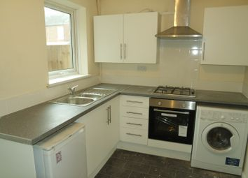 2 bed terraced house to rent in Bunting Street, Dunkirk NG7