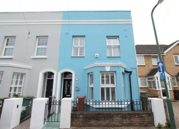 Thumbnail 2 bed end terrace house for sale in Longfellow Road, Worcester Park