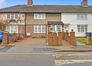 Thumbnail 3 bed property for sale in Charter Road, Norbiton, Kingston Upon Thames