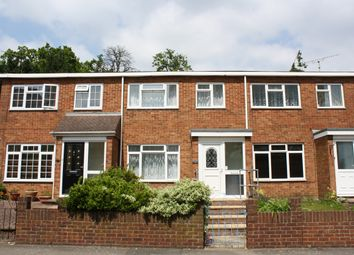 Thumbnail 3 bedroom terraced house to rent in Wensley Road, Reading, Berkshire