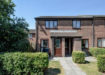 Thumbnail 2 bed flat for sale in Ascham Road, Grange Park, West Swindon