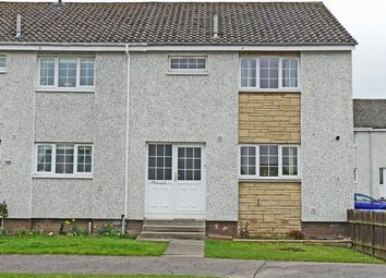 Thumbnail 3 bed end terrace house for sale in Bute Drive, Perth