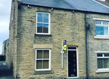 2 bed end terrace house for sale in Front Street, Sunniside, Bishop Auckland DL13