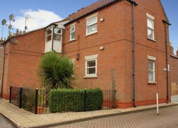 Thumbnail 1 bed flat for sale in Wiles Court, Beverley