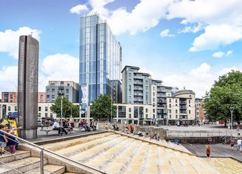 Thumbnail 1 bed flat to rent in Central Quay North, City Centre, Bristol