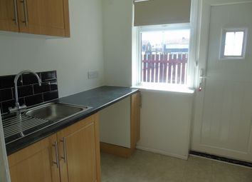 Thumbnail 2 bed flat for sale in College Road, Ashington