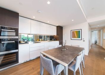 Thumbnail 3 bed flat to rent in Lillie Square, West Brompton, Fulham