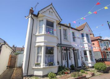 4 bed semi-detached house for sale in Lord Roberts Avenue, Leigh-On-Sea SS9
