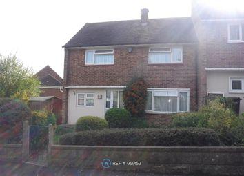 3 bed terraced house to rent in Scott Road, Gravesend DA12