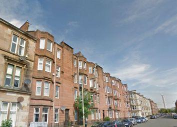 Thumbnail 1 bed flat for sale in 11, Elizabeth Street, Flat 1-2, Ibrox, Glasgow G511Sr