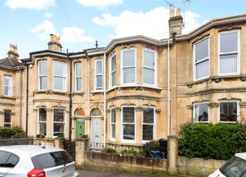 Thumbnail 4 bed terraced house for sale in Park Road, Bath