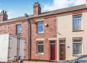 2 bed terraced house for sale in Ellerker Avenue, Hexthorpe, Doncaster, South Yorkshire DN4