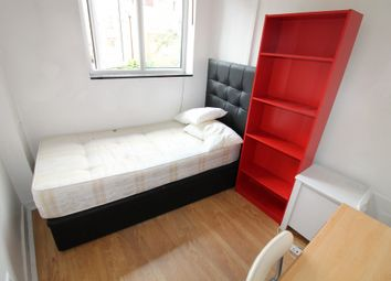 Thumbnail 3 bed flat to rent in Churchway, London