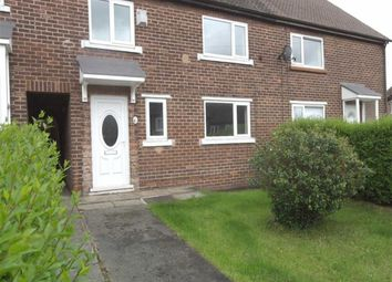 Thumbnail 3 bed terraced house for sale in Parsonage Road, Upholland