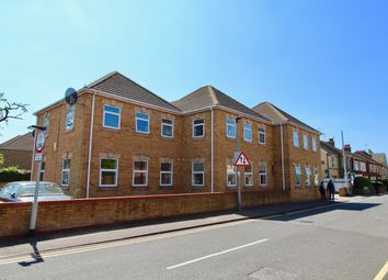 Thumbnail 1 bedroom flat to rent in Dogsthorpe Road, Peterborough