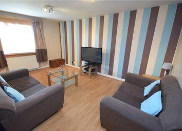 Thumbnail 1 bed flat for sale in Glenure Loan, Clermiston, Edinburgh