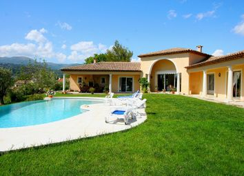 Thumbnail 5 bed property for sale in St Paul, Alpes Maritimes, France