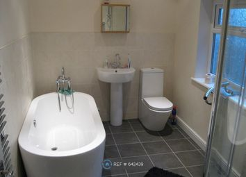 Thumbnail 2 bed semi-detached house to rent in Bryn Arthur, Wrexham