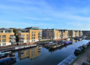 Thumbnail 3 bedroom flat to rent in Durham Wharf Drive, Brentford