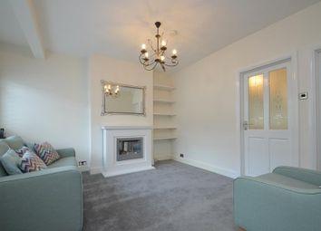 Thumbnail 3 bedroom terraced house to rent in Dulverton Road, Ruislip Manor