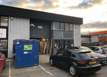 Thumbnail Light industrial to let in Unit 20 Worle Industrial Estate, Coker Road, Worle, Somerset