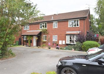 Thumbnail 1 bed end terrace house for sale in Cheylesmore Drive, Frimley, Camberley, Surrey