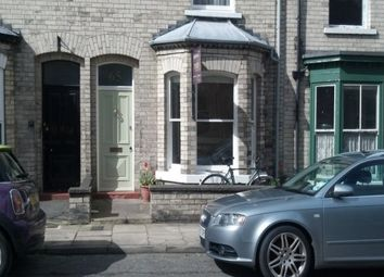 Thumbnail 2 bed property to rent in Scott Street, York