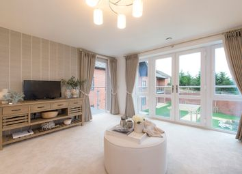 Thumbnail 2 bedroom property for sale in London Road Ruscombe, Twyford