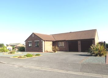 Thumbnail 3 bedroom detached bungalow for sale in Links Crescent, Seascale, Cumbria