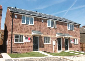 Thumbnail 2 bed town house to rent in Boots Yard, Main Street, Huthwaite, Sutton-In-Ashfield