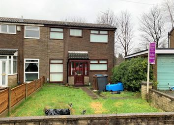 3 bed semi-detached house for sale in Wakefield Drive, Chadderton, Oldham OL1
