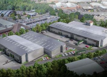 Thumbnail Light industrial to let in Unit 7 Klinger Industrial Park, Edgington Way, Sidcup, Kent
